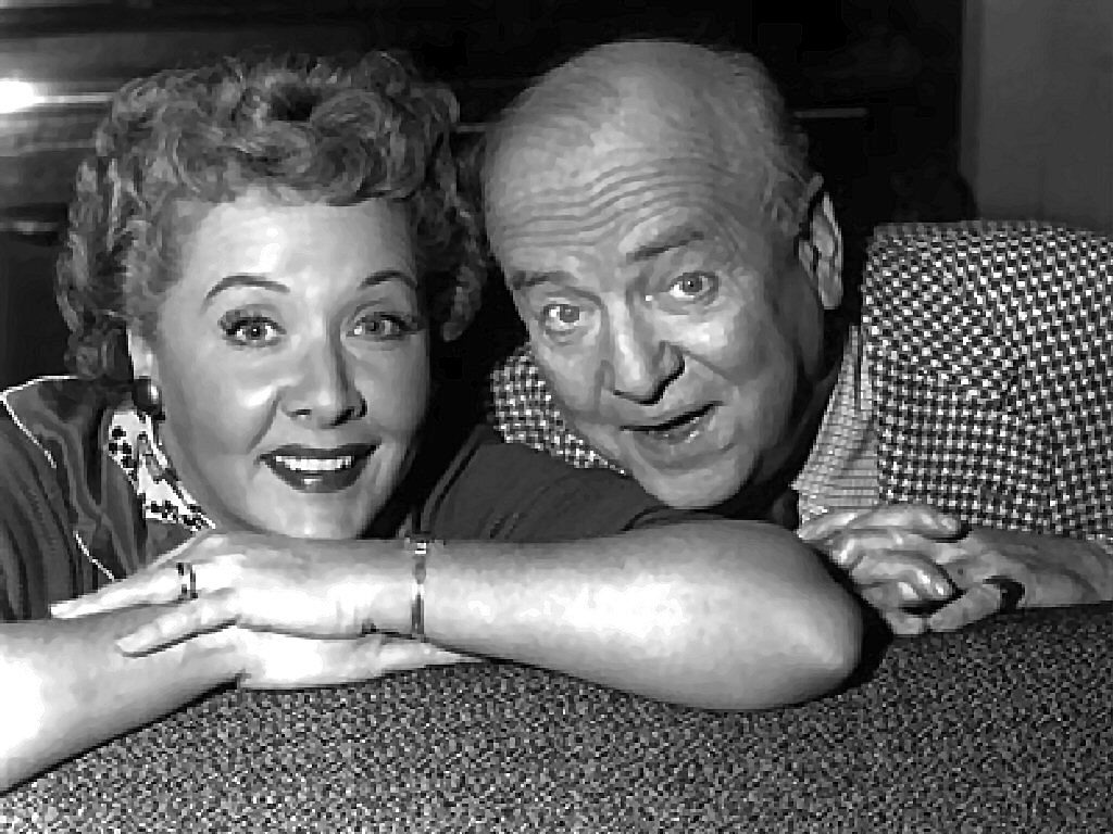 Fred & Ethel